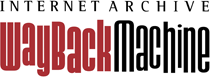 Internet Archive - Find Information on past Webpages