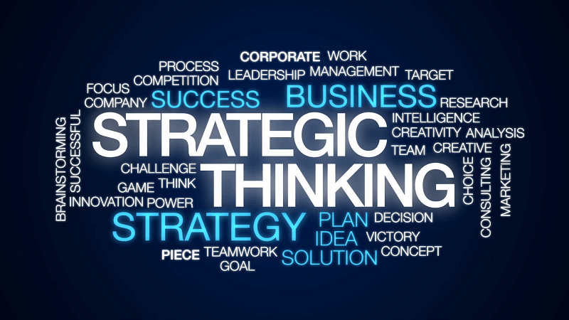 Strategic Thinking: Definition